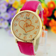 Relogio Feminino Fashion Watch Women Casual Leather Watch Quartz Wristwatches