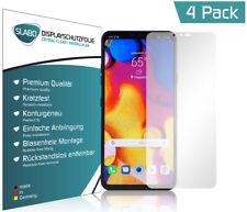 "Slabo Displayschutzfolie für LG V40 ThinQ (4er Set) KLAR ""Crystal Clear"""