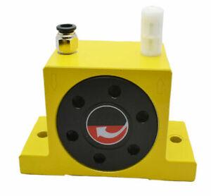 GT-8 Industrial type Pneumatic compressed air power turbine wheel type vibrator