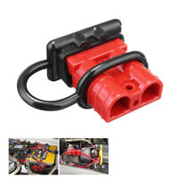 50A Battery Quick Connect Disconnect Winch Electrical Wire Harness Connector
