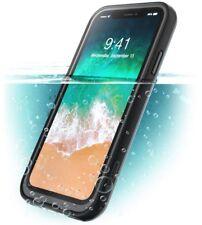 Supcase i-Blason Aegis wasserfestes Outdoor Case Schutzhülle für Apple iPhone X