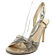 Leather Medium Width (B, M) Nine West Heels for Women