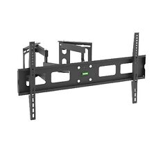 "LCD LED Plasma TV Wall Mount Bracket Fits Corner Installation from 37"" - 63"""