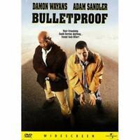 Bulletproof On DVD With Adam Sandler Very Good