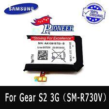Original 300mAh Samsung Gear S2 3G Battery EB-BR730ABE (SM-R730A,SM-R730V)
