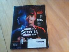 Sports Illustrated Kids (May/June 2021) NYJAH HUSTON COVER THE SECRETS ISSUE