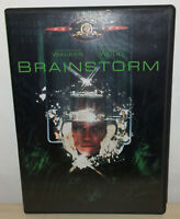 BRAINSTORM - ENGLISH - DVD