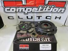 Competition Clutch Stage 4 Strip D series Civic D16Z6 D16Y8 SOHC 8022-1620 EM1