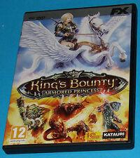 King's Bounty - Armored Princess - PC