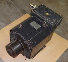 Okuma VAC-MOTOR / AC Spindle Motor _ No Model _ Okuma Lathe LR-15 6111-0053