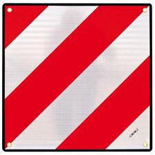 Placa Señalización Carga Homologada V-20 V20 Portabicis Portabicicletas