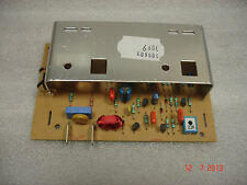 Hotpoint Speed Control PCB Laundry Module - HPT1601083