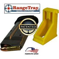 NEW RangeTray Magazine Speed Loader SpeedLoader for S&W M&P Shield 9 9mm YELLOW