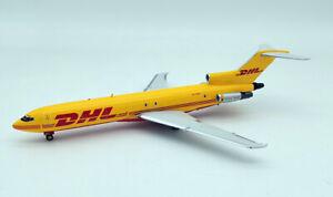 InFlight 200 1:200 Tasman Cargo Airlines (DHL) Boeing B727-200F VH-DHE