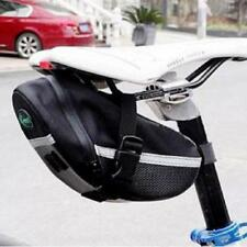 Hot Waterproof Bike Cycling Saddle Bag Seat Pouch Bicycle Tail Rear Storage FW