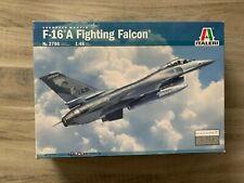 Italeri 2786 F-16A Fightin Falcon 1/48