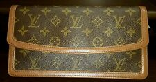 Louis Vuitton / Vintage POCHETTE DAME TH1921 Clutch Bag