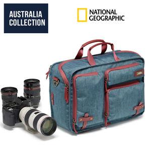 Genuine National Geographic  Australia NG AU 5310 For Laptop & Camera Lenes