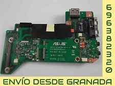 PLACA USB ASUS X20S F9E/S BOARD 08G2019FE22C