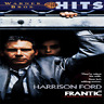 Frantic (VHS VIDEO TAPE,1988) Harrison Ford, Betty Buckley, John Mahoney