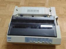 Epson LQ-580 Arztdrucker Nadeldrucker Apothekendrucker Rezeptdrucker
