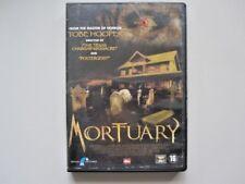 MORTUARY - DVD