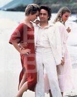 10 (1979) Julie Andrews, Bo Derek, Dudley Moore 10x8 Photo