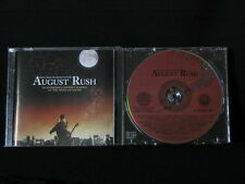 August Rush. Film Soundtrack. Compact Disc. 2007. Made In USA (?)