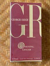 Georges Rech Oriental Dream EDP Spray 100ml   Eau de Perfume  for Her