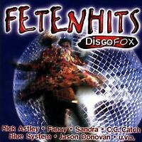 Fetenhits Discofox 1 von Various | CD | Zustand gut