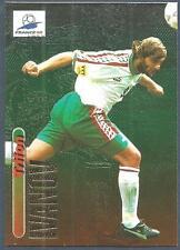 PANINI WORLD CUP 98- #011-BULGARIA & AUSTRIA WIEN-TRIFON IVANOV