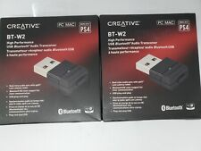 Creative BT-W2 Bluetooth Audio USB Transceiver Works With PS4 (2)