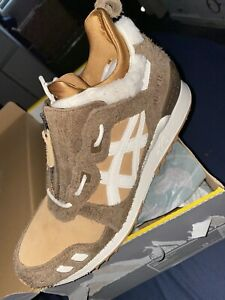 Asic Gel-Lyte Mt Size 9 Brown