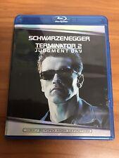 Terminator 2: Judgment Day (Blu-ray Disc, 2006)