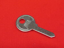 1932-38 Ford NEW original style Hurd ignition and door key blank     B-3685-A