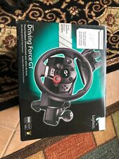 Logitech Driving force GT (941-000020) PlayStation 3 PS3 Brand New