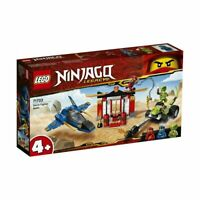 New 2020 LEGO® 71703 NINJAGO® Storm Fighter Battle Brand New and Sealed Xmas S1