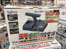 Densha de Go! Lever Controller (1999) Brand New Factory Boxed Japan PS1 Import
