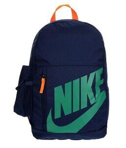 Nike Sportswear Elemental YOUTH Backpack School Bag - NWT