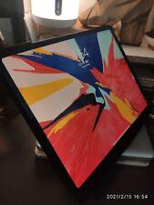Apple iPad Pro 12.9 3 Generation(2018) 64 GB, WLAN- Spacegrau