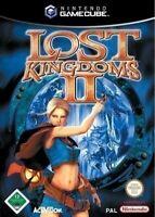 Nintendo GameCube Spiel - Lost Kingdoms 2 mit OVP