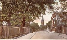 Hackney Posted Printed Collectable London Postcards