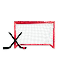 Proguard Ice Hockey 8081 Knee Hockey Mini Goal Set