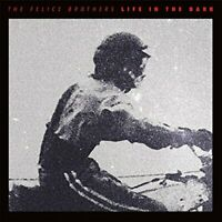 The Felice Brothers - Life In The Dark [CD]