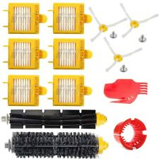iRobot Roomba Vacuum Parts Filter Brush Kit For 700 760 761 770 780 790 Series F