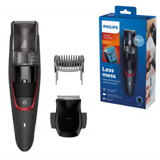 Philips Series 7000 BT7500 Vacuum Beard Trimmer