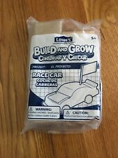Lowes Build and Grow ~ Race Car ~ NEW! Wood shop project