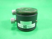 Klinger Científico Xyz Óptico Soporte D: 2.5-1.9cm Usado
