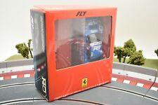 88284 Fly Car Models 1/32 Slot Cars Fast Kit Ferrari F40 24H.Le Mans 1995
