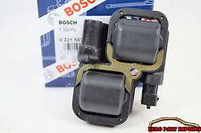 Mercedes-Benz Ignition Coil Original OEM Bosch Germany (SET OF 8) 0221503035